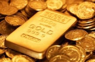 Tỷ giá USD đi xuống, vàng tăng giá nhẹ
