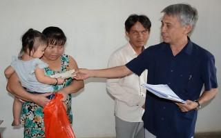 Tỷ lệ hộ nghèo ở Tân Châu tăng đến 0,47%