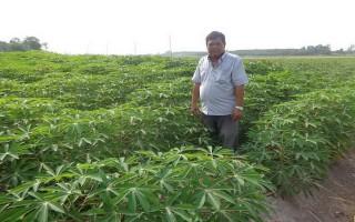 Công ty Khai thác thủy lợi Tây Ninh: Bảo đảm nguồn nước cho sản xuất