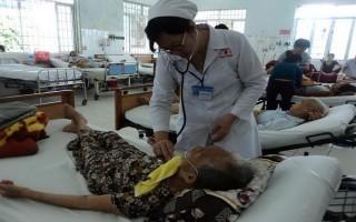 Trên 6,2 tỷ đồng đào tạo nhân lực ngành Y tế Tây Ninh