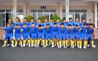Khởi tranh vòng chung kết giải vô địch bóng đá U19 quốc gia năm 2017: Trông người, ngẫm ta