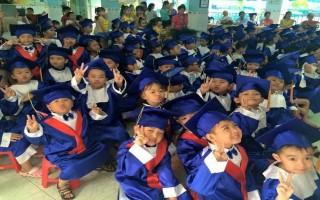 UBND tỉnh: Ban hành Đề án Hỗ trợ phát triển giáo dục mầm non tại vùng nông thôn trên địa bàn tỉnh Tây Ninh, giai đoạn 2017 – 2020
