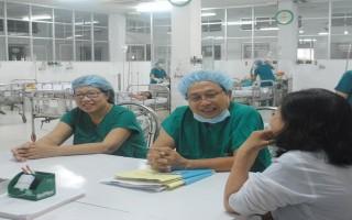 BVĐK Tây Ninh: Ký kết chuyển giao kỹ thuật về điều trị tiết niệu