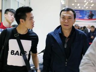 ĐTVN suýt mất Văn Quyết vì nhầm thông tin... hộ chiếu