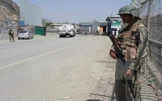 Pakistan chính thức xây dựng hàng rào biên giới với Afghanistan