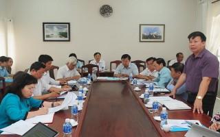 HĐND tỉnh: Giám sát việc quản lý và sử dụng đất công trên địa bàn tỉnh