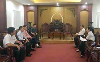 MobiFone triển khai các hoạt động an sinh xã hội tại Tây Ninh