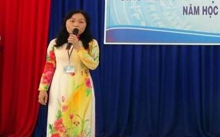 Thành phố Tây Ninh tổ chức Hội thi giáo viên chủ nhiệm giỏi