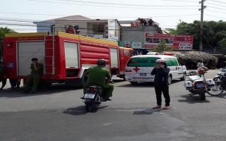 Bến Cầu: Một người bị điện giật chết tại chỗ
