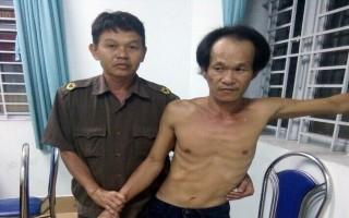 Công an xã Bình Minh bắt một đối tượng có lệnh truy nã