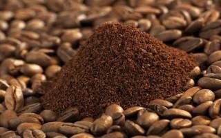 Bắt giữ hơn 800 kg cà phê giả