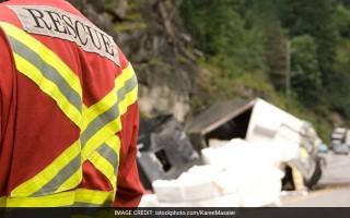 Lở đất tại Colombia khiến 14 người chết, 60 người bị thương