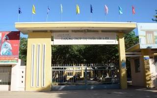Nhiều sai phạm ở Trường THCS thị trấn Tân Biên