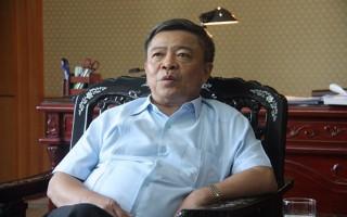 Nóng: Ông Võ Kim Cự bị đề nghị cách chức