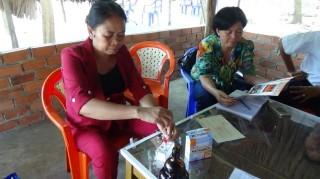 Thành phố Tây Ninh: Đóng cửa 1 cơ sở sản xuất rượu