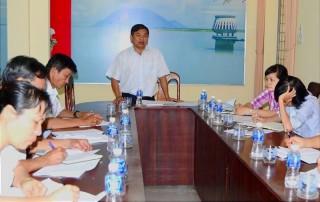 Quý I.2017: Huyện Dương Minh Châu thu ngân sách đạt gần 18% kế hoạch