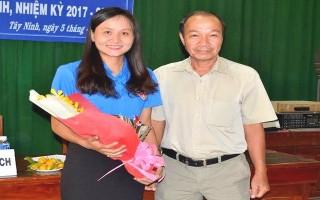 Đại hội Chi đoàn Báo Tây Ninh nhiệm kỳ 2017-2019