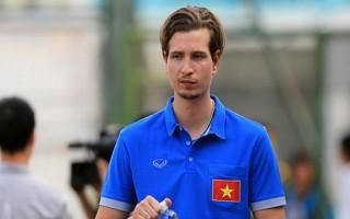 U20 Việt Nam đón chuyên gia đặc biệt