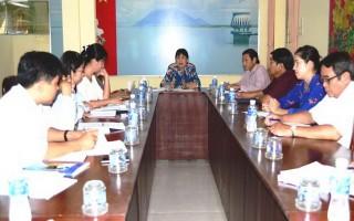 Chuẩn bị trùng tu Căn cứ Suối Môn và Khu di tích lịch sử - văn hóa Căn cứ Dương Minh Châu