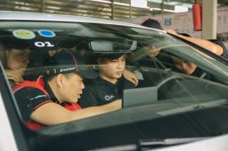 319 xe Audi hạng sang sẽ tham gia phục vụ APEC 2017