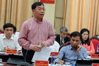Có phòng khám ở Hà Nội tăng thu bù…tiền phạt