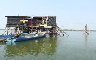 Đánh bắt cá tràn lan và hệ luỵ ở đầu nguồn hồ Dầu Tiếng