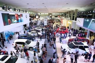 Trung bình cứ 2 phút người Việt mua một chiếc ô tô