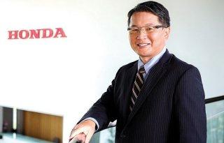Honda Việt Nam có Tổng Giám đốc mới người Nhật