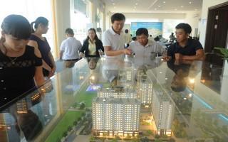 Công ty Địa ốc Hoàng Quân giới thiệu căn hộ mẫu HQC Tây Ninh