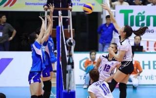Công bố giá vé xem các trận thi đấu tại Giải bóng chuyền nữ Quốc tế Cúp VTV9 Bình Điền