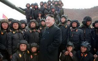 """Triều Tiên sơ tán khẩn 600.000 dân trước ngày """"sự kiện lớn""""?"""