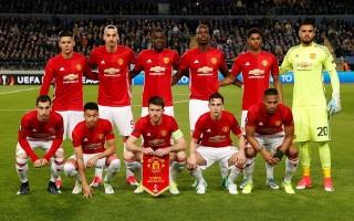 Hàng công phung phí cơ hội, MU để Anderlecht cầm hòa