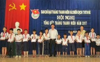 Huyện Dương Minh Châu: Phong trào thanh niên góp phần xây dựng nông thôn mới