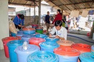 Tân Châu: Triển khai Tháng hành động vì an toàn thực phẩm