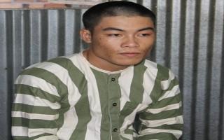 Ðối tượng bắn người ở ấp Giồng Cà, xã Bình Minh đã bị bắt