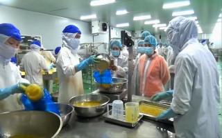 Khảo sát, tìm hiểu hoạt động của Công ty Chế biến nông sản FaviFood