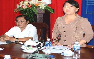 Giám sát công tác quản lý nhà nước về thực hiện quy chế dân chủ cơ sở tại huyện Dương Minh Châu