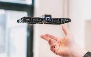 Apple chính thức bán camera bay phục vụ nhu cầu selfie