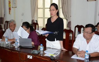 Khảo sát quy hoạch phát triển du lịch thành phố Tây Ninh