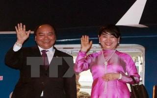 Thủ tướng thăm Campuchia và Lào, thúc đẩy hợp tác toàn diện
