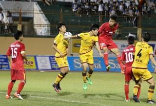 Đội tuyển chọn U19 Việt Nam đăng quang ngôi vô địch
