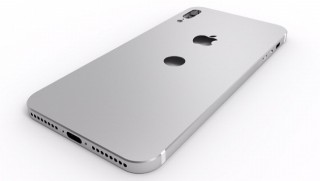 Không có gì đột phá, iPhone 8 cũng chỉ là bản phóng to của iPhone 5S?