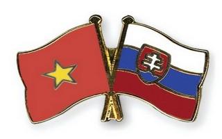 Đại hội đại biểu toàn quốc Hội Hữu nghị Việt Nam-Slovakia