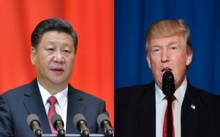 Ông Tập điện đàm với Tổng thống Donald Trump, kêu gọi kiềm chế về Triều Tiên