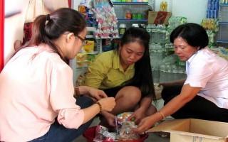 Thành phố: Tiến hành thanh tra, kiểm tra vệ sinh an toàn thực phẩm