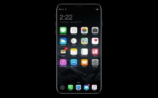 Apple có thể trì hoãn sản xuất iPhone 8 đến tháng 10 hoặc tháng 11