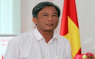 Trưởng ban giám sát giải Nguyễn Bá Nghị: Phải khắc phục được yếu tố tâm lý