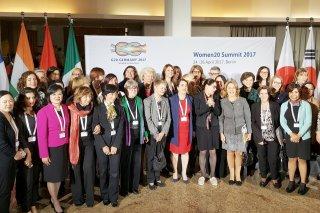 Việt Nam dự Thượng đỉnh Phụ nữ G20 tại Đức