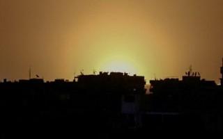 Israel chính thức đánh phủ đầu, Trung Đông loạn chiến