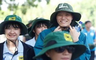 VTV9 Bình Điền Cúp 2017: Các đội bóng thích thú với những trải nghiệm tại Tây Ninh